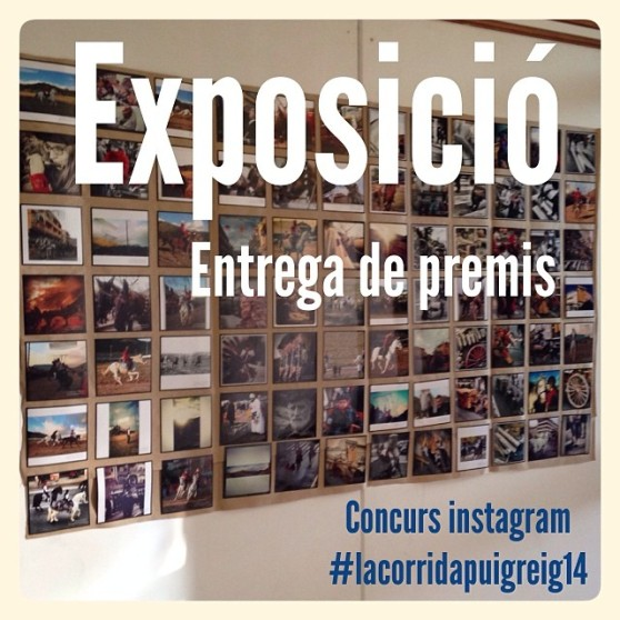 2014 instagram expo premis