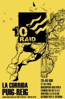 2015 Raid