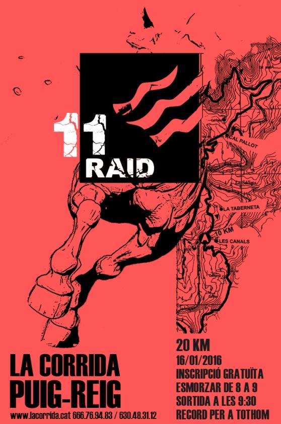 2016 Raid